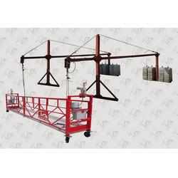 Rental Suspended Platform