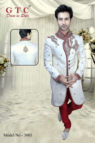 3001 Designer Sherwani