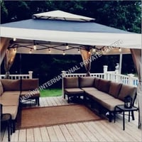 Hotel Outdoor Gazebo