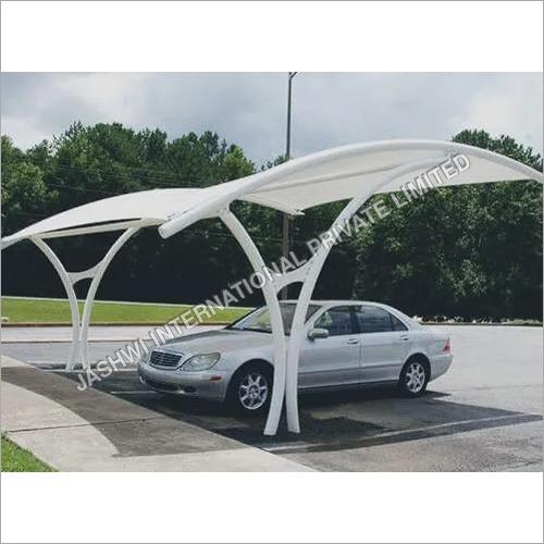 Car Parking Gazebo