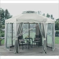 Modern Outdoor Gazebo
