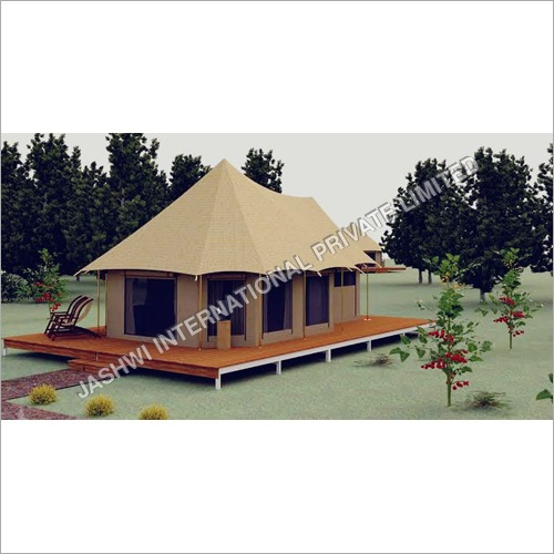 Outdoor Resort Tent
