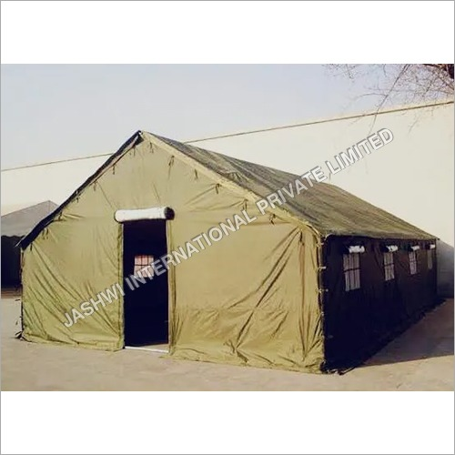 Relief Care Tent