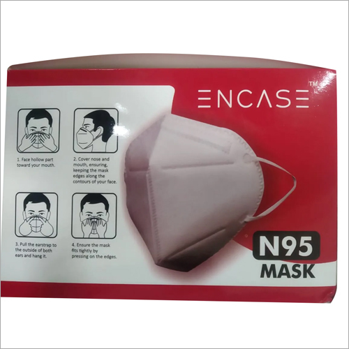 Covid N95 Face Mask