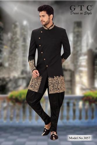 3057 Designer Sherwani