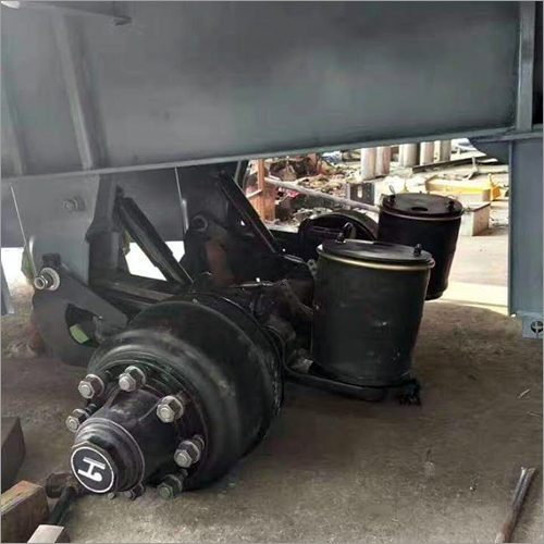 Air Suspention Kits