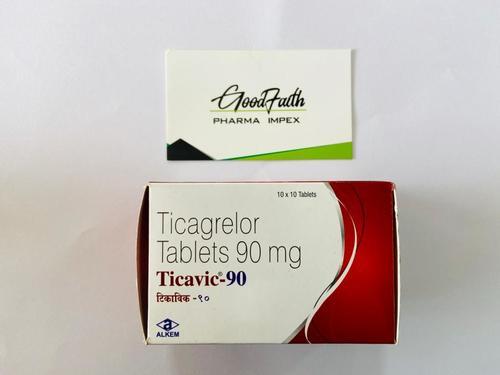 TICAVIC 90 TABLET