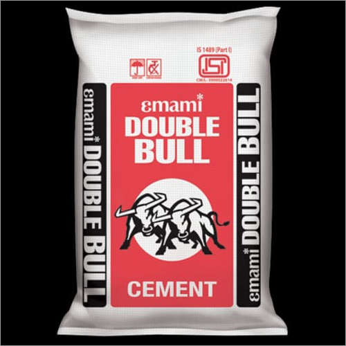 Emami Double Bull Cement