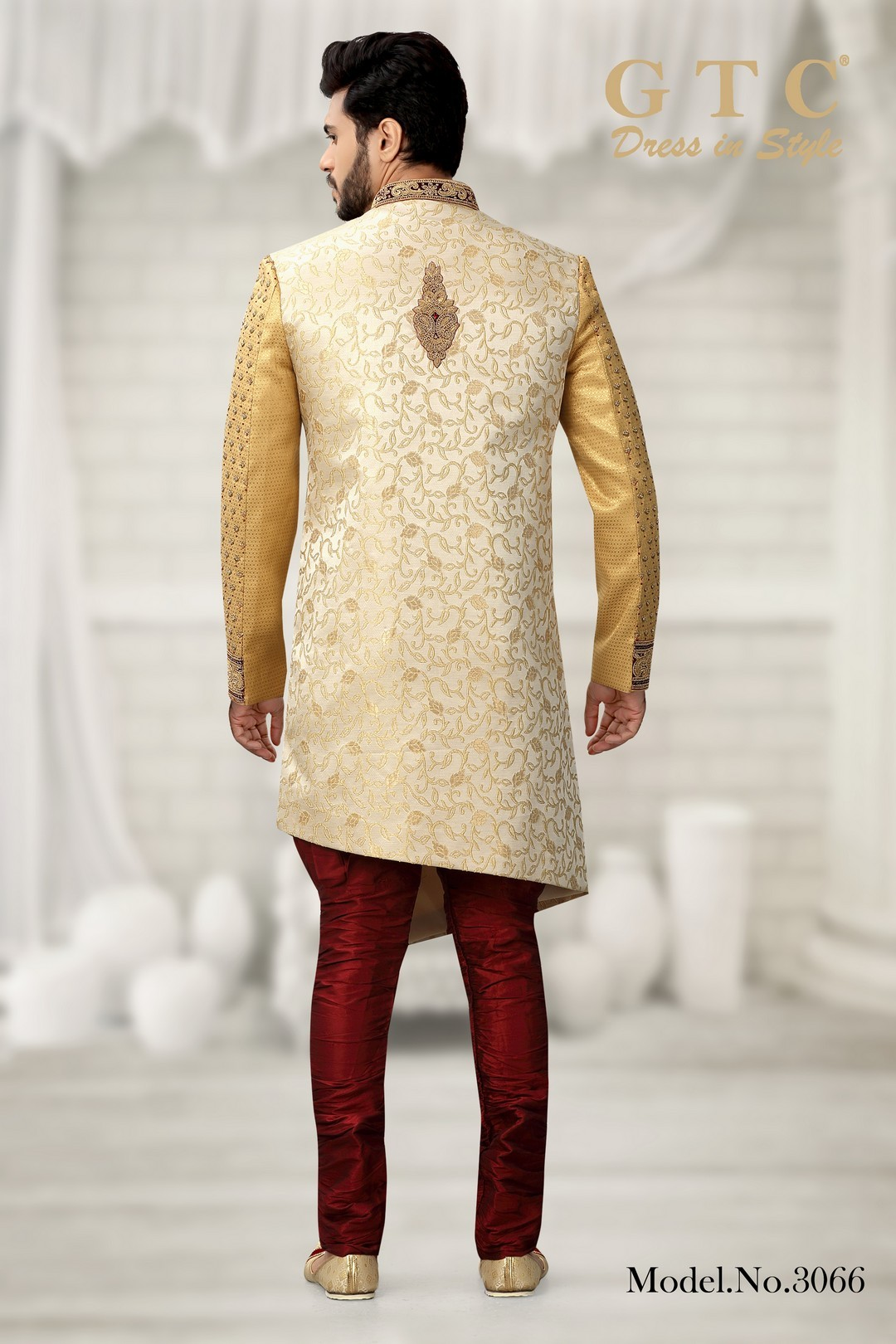 3064 Designer Sherwnai