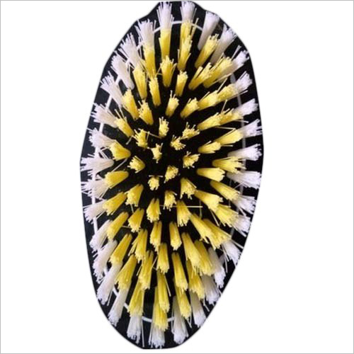 Plastic Clothes Brushes