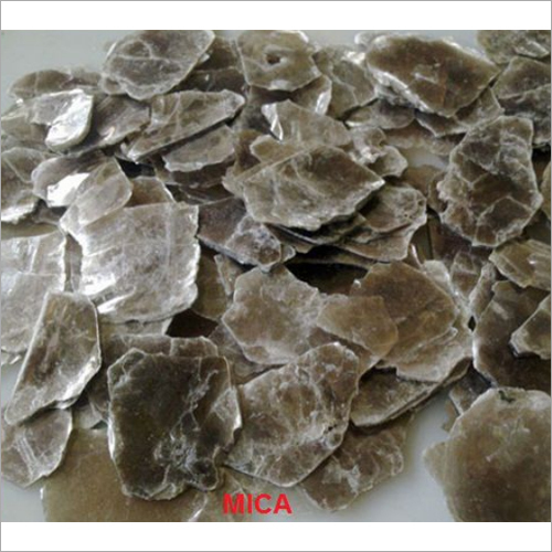 MICA Sheet Crystal