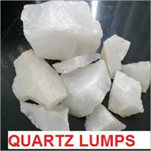 White Quartz Lump