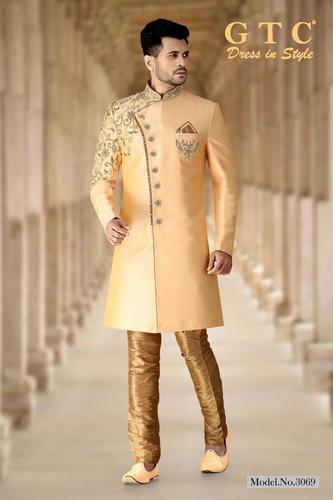 3069 Designer Sherwani