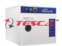 Uv Safebox 50l/560*460*440mm/2*11w/22w/wood/timer