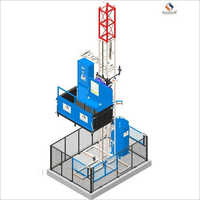 Multifunctional Material Hoist