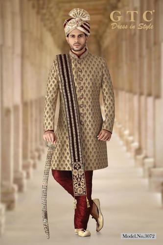 3072 Designer Sherwani