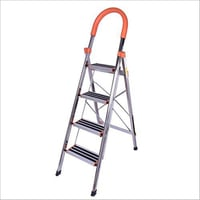 Stainless Steel Ladder
