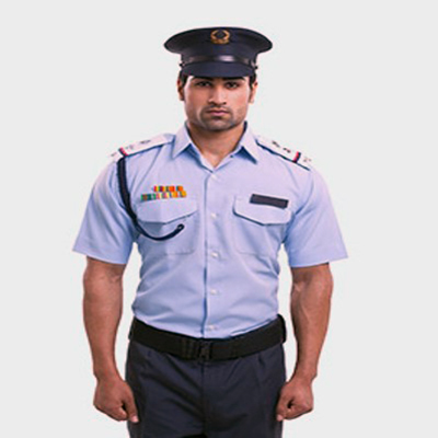 Siyaram Guard Uniform