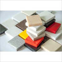 Plain Acrylic Solid Surface