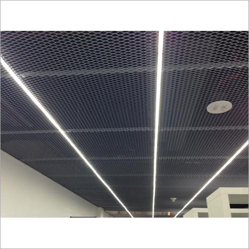 Metal False Ceiling