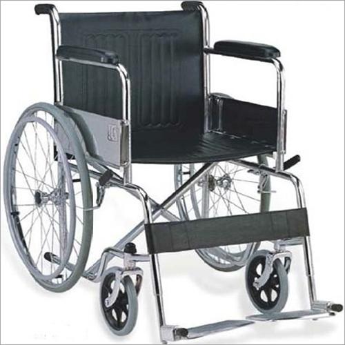 Manual Portable Wheel Chair