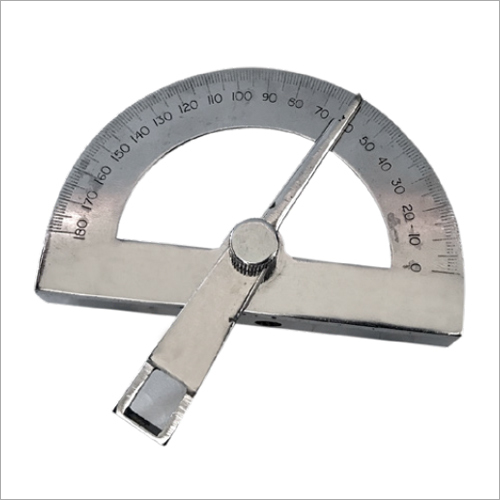 Measurement Goniometer