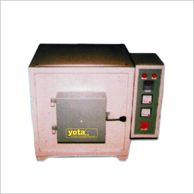 Electrical Grooved Furnace