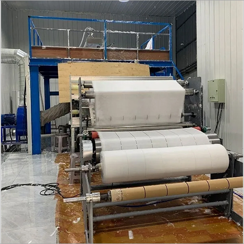 Industrial Non Woven Fabric