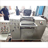 Triple Roll Mill Machine