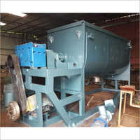 Jacketed Blender Machine