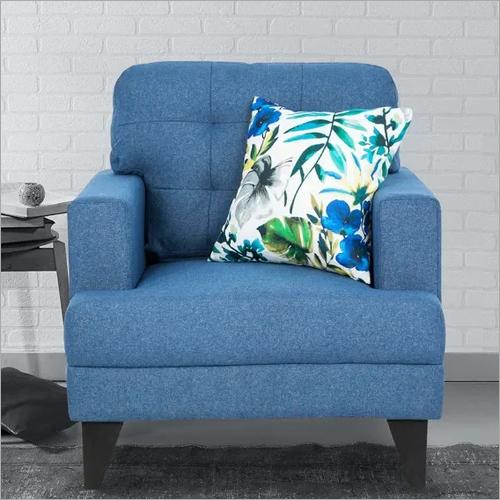 1 Seater Designer Sofa