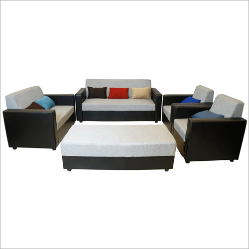 Living Area Designer Sofa Set