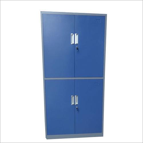 4 Doors Steel Almirah