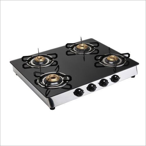 Four Stove Burner