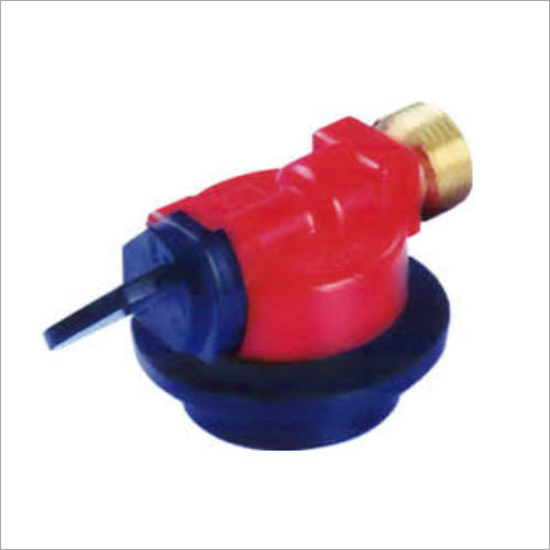 LPG Gas Adapter