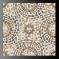 300x300 Digital Parking Wall Tiles