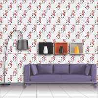 8x12 Inch Luster White Wall Tiles