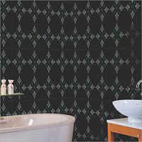 8x12 Inch Black Ordinary Wall Tiles