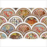 10x15 Inch Wall Tiles