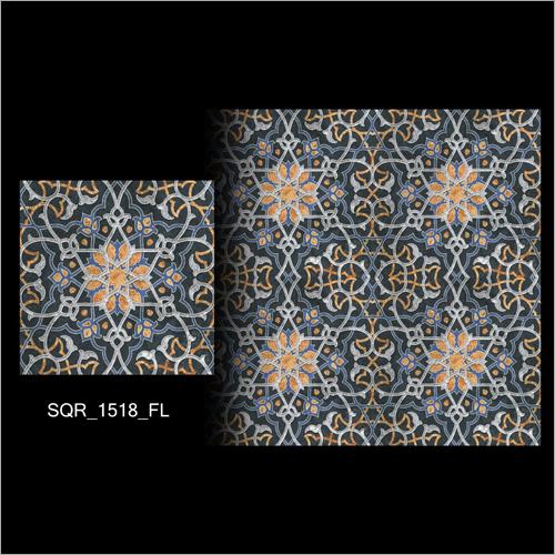 300x300 mm 3D Fancy Floor Tiles