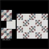300x300 mm Modern 3D Floor Tiles