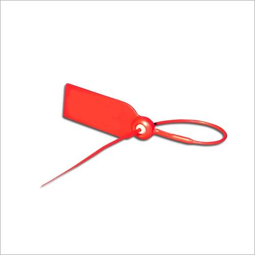 Plastic Pull Tight Seal