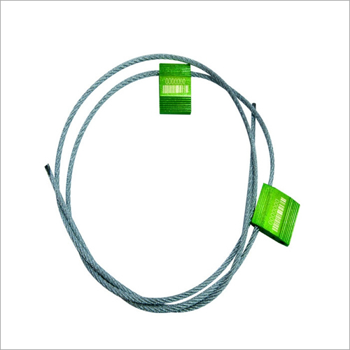 Plastic Cable Seal