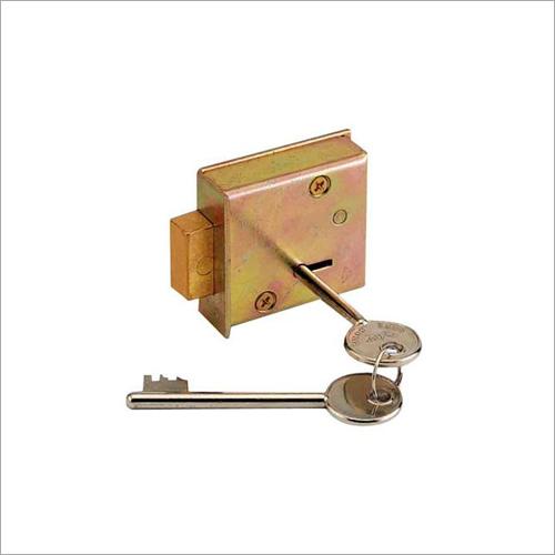 Key Combination Lock