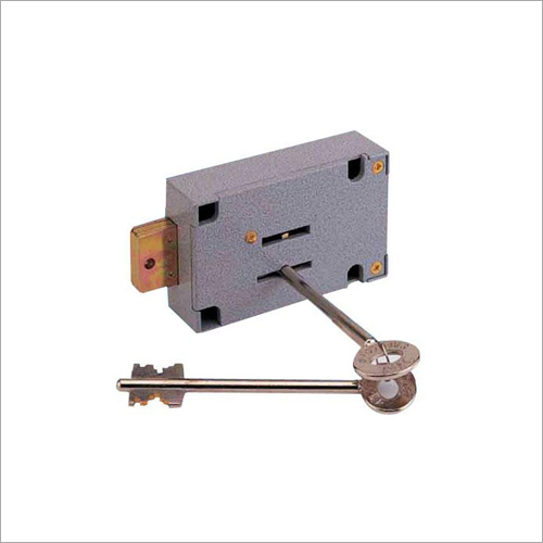 Key Combination Door Lock