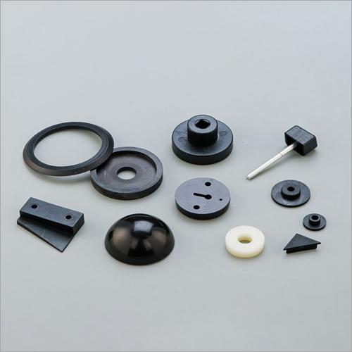 Customized Safe Lock Parts