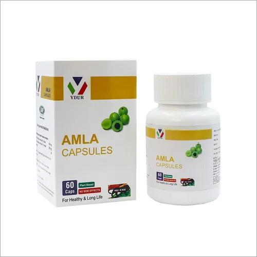 Amla Capsules