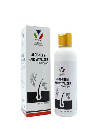 Aloe Neem Hair Vitalizer Shampoo