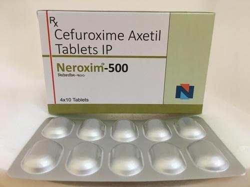 Neroxim 500 Tablets