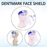 Dental Disposable Face Shield (300 Microns)